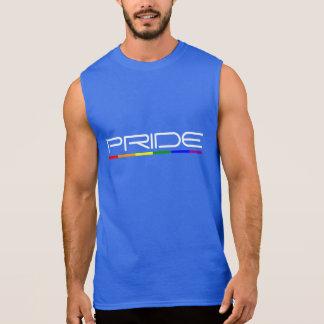 De trots kleurt Vrolijke Trots T Shirt