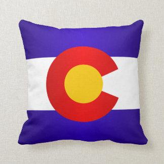 De Trots van Colorado Sierkussen