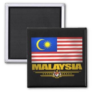 """De """"trots van Maleisië """" Magneet"""