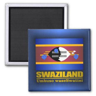 De Trots van Swasiland Magneet