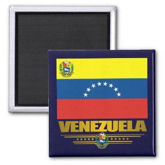 """De """"trots van Venezuela """" Magneet"""