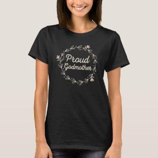 De trotse Nieuwe T-shirt van de Dames van de Meter