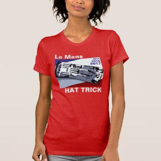 De TRUC van het PET van Le Mans T Shirt