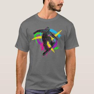 De Truc van Snowboard T Shirt