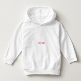 De trui van de peuter hoodie
