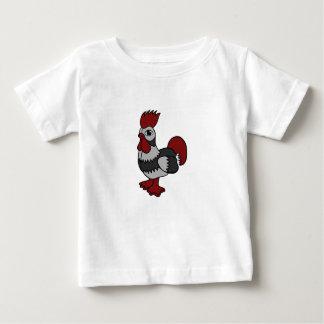 De Tuimelschakelaar van Jonny Baby T Shirts