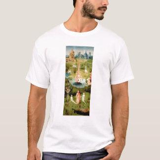 De tuin van Aardse Verrukkingen T Shirt