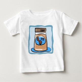De Tweeling van de Pindakaas/Sibling T-shirt