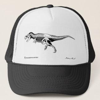 De Tyrannosaurussen T rex Greg Paul van het Pet