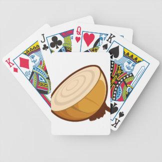 De Ui van de besnoeiing Poker Kaarten