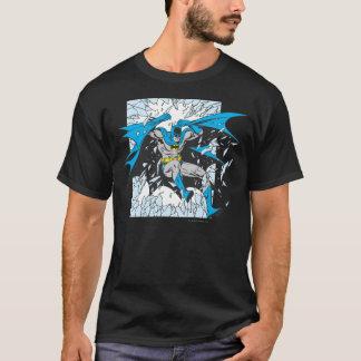 De Uitbarstingen van Batman door Glas T Shirt