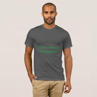 De Uitbreiding van de maag T Shirt