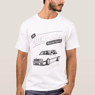 DE UITEINDELIJKE DRIJFMACHINE, E30 BMW T SHIRT