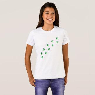 De uiterst kleine Hemel van de Winter van T Shirt