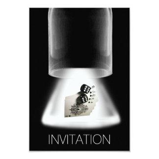 De Uitnodiging van de Nacht van de Jongens van de