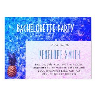 De Uitnodiging van de Partij van de vrijgezellin -