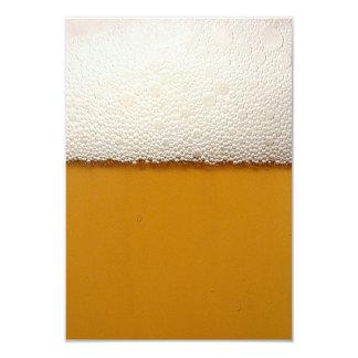 De Uitnodiging van de Partij van het bier