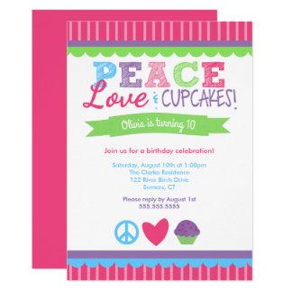 De Uitnodiging van de vrede, van de Liefde en van