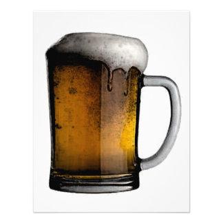 De Uitnodiging van het bier