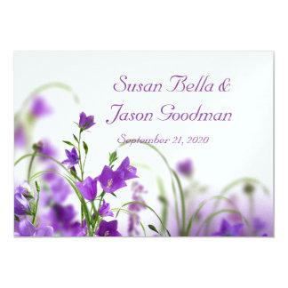 De Uitnodiging van het huwelijk--De paarse Horizon