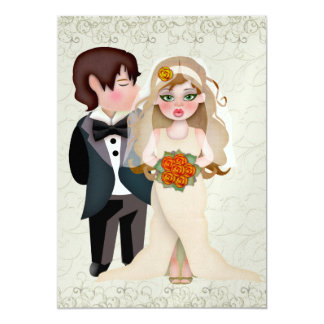 De Uitnodiging van het huwelijk - SRF