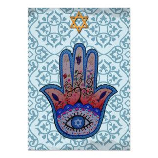 De Uitnodiging van Mitzvah van de Knuppel van de