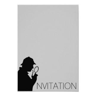 De Uitnodiging van Sherlock Holmes