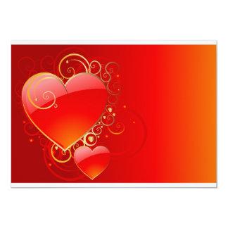 De Uitnodiging van Valentijn