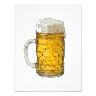 De Uitnodigingen van het bier - het Bier nodigt ui
