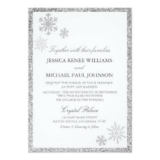 De Uitnodigingen van het Huwelijk van het