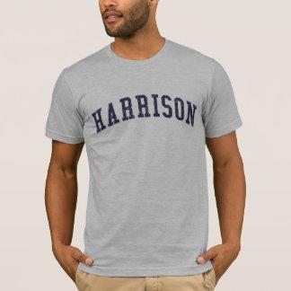 De Universitaire (Verontruste) T-shirt van