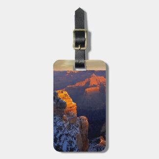 De V.S., Arizona, het Grote Nationale Park van de Kofferlabels