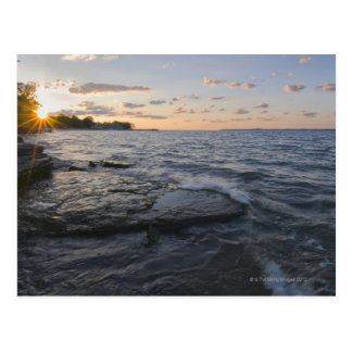 De V.S., Ohio, Meer Erie Briefkaart