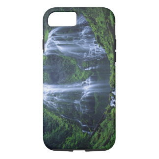 De V.S., Oregon, Nationaal Bos Willamette. iPhone 7 Hoesje