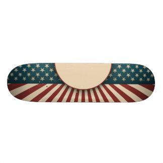 De V.S. Persoonlijk Skateboard