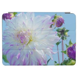 De V.S., Washington. Detail van de Bloemen van de iPad Air Cover