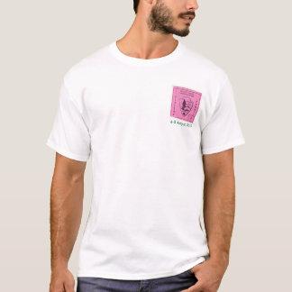 De Vallei 2010 van de dood T Shirt