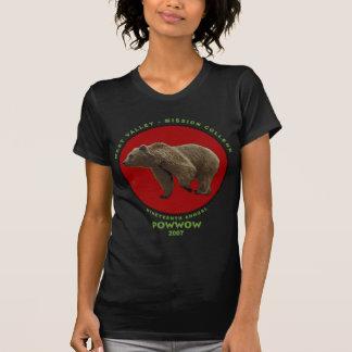 De Vallei Powwow van het westen T Shirt