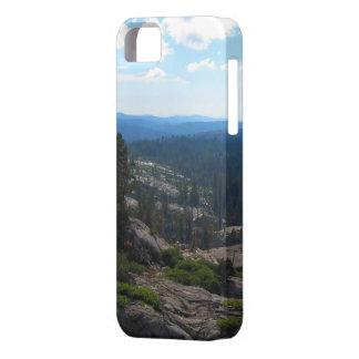 De Vallei van de Waaier van het kristal, de Barely There iPhone 5 Hoesje