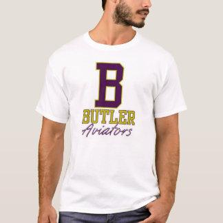 """De vandalia-butler Vliegeniers """"GAAN het Overhemd T Shirt"""
