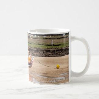 De vastgelopen Reddingsboot Koffiemok