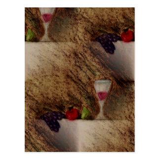De veelvoudige producten van de Vruchten van Plais Wens Kaarten