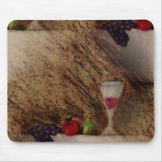 De veelvoudige producten van de Vruchten van Plais Muismat