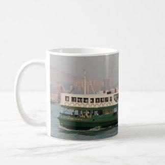 De Veerboot van de ster Koffiemok