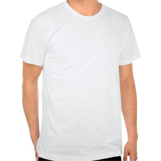 De Veganist wereldwijd bakt het overhemd van de Ve Shirts