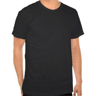 De Veganist wereldwijd bakt het overhemd van de Ve Tshirt