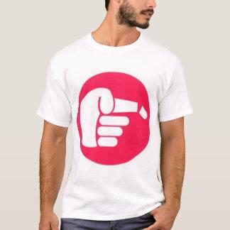 De Veiligheid van de hand T Shirt
