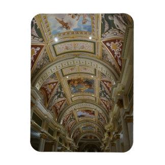 De Venetiaanse Magneet van Las Vegas