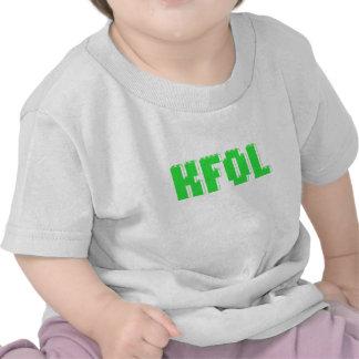 De Ventilator van het Kind KFOL van ...... door Cu T Shirt