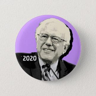 De veranderingskenteken van Bernie Sanders 2020 Ronde Button 5,7 Cm